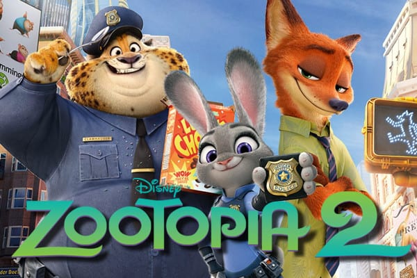 zootopia 2 will be movie hitting the screens soon release date casts