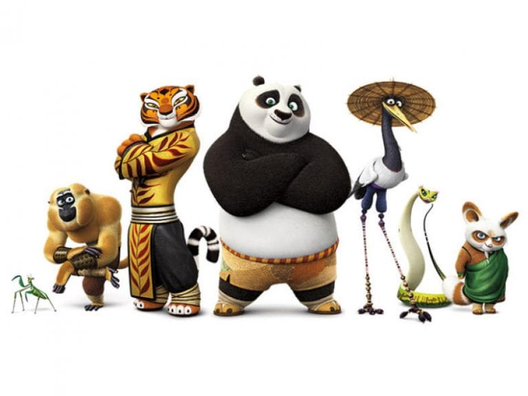 Kung Fu Panda 4 All You Need To Know About The Movie The Frisky