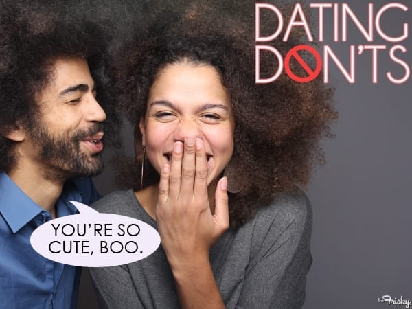 yo Darling dating