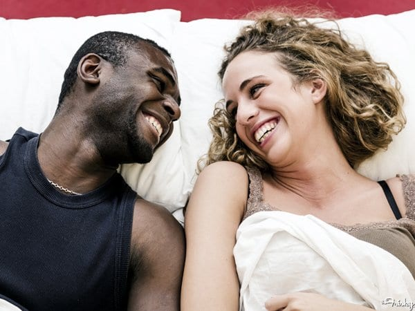 7 Signs It's Time To Turn Your Friend With Benefits Into