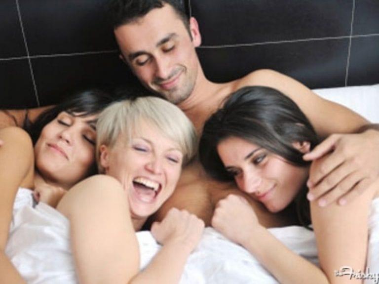 Orgies à Mumbai
