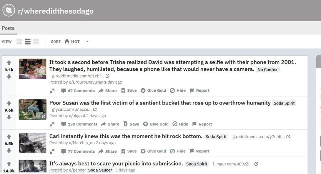 The 13 Weirdest SubReddits On Reddit - The Frisky