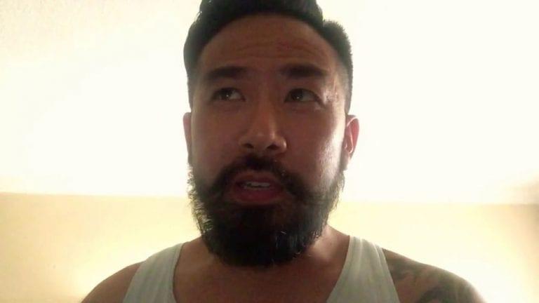 How Asians Can Grow Facial Hair - The Frisky