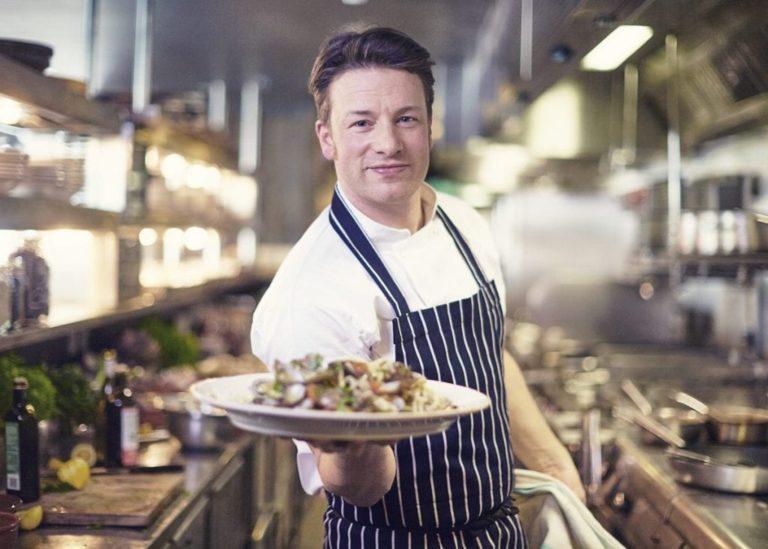 Top 10 Richest Chefs in the World 2020