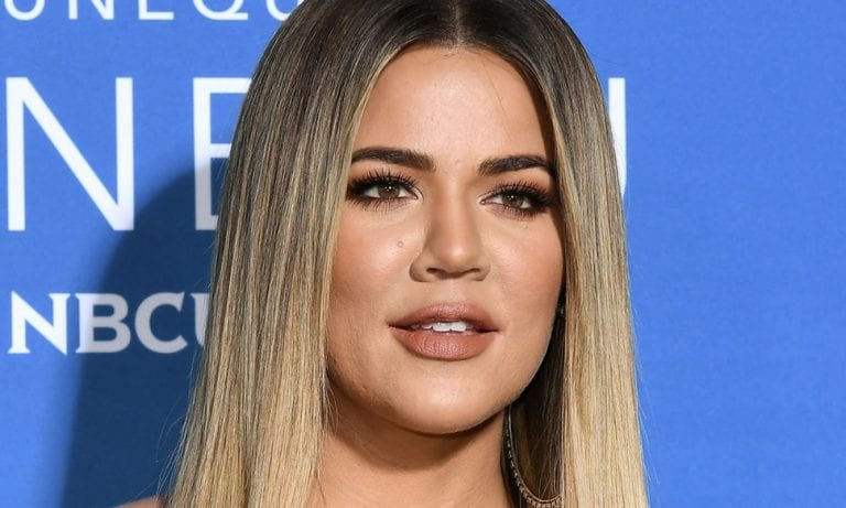 Khloe Kardashian Fears That She Might Become a Single Mother