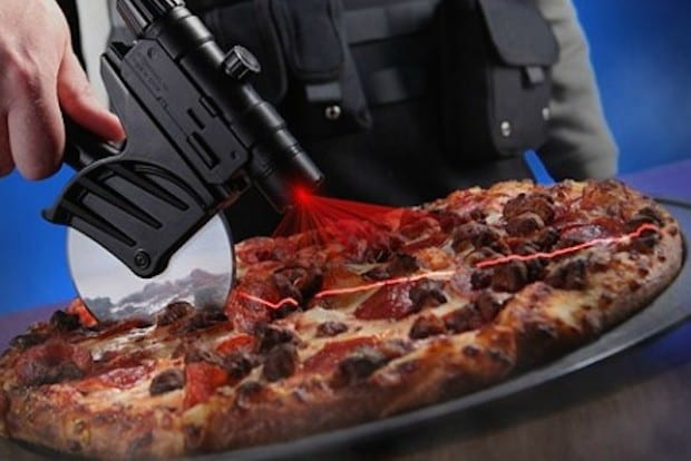 Man Pulls Gun On Pizza Man For Taking Too Long To Deliver ...