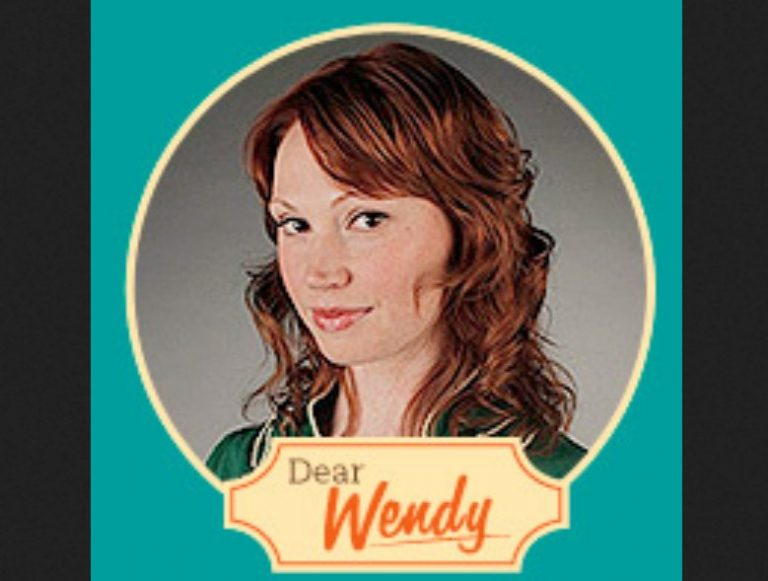"""Dear Wendy: """"My Boyfriend's Moving Out  Can Our Relationship"""