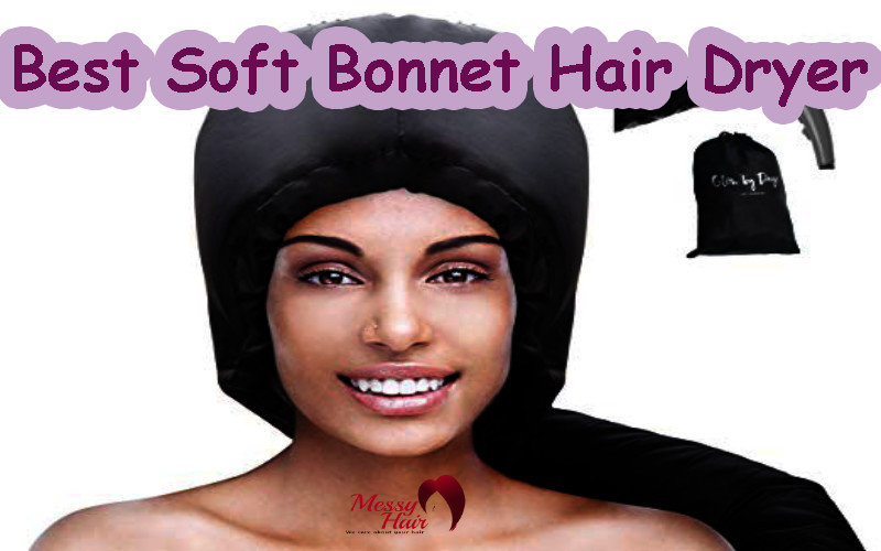Best Soft Bonnet Hair Dryer