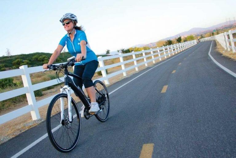 riding affect bike sperm Can