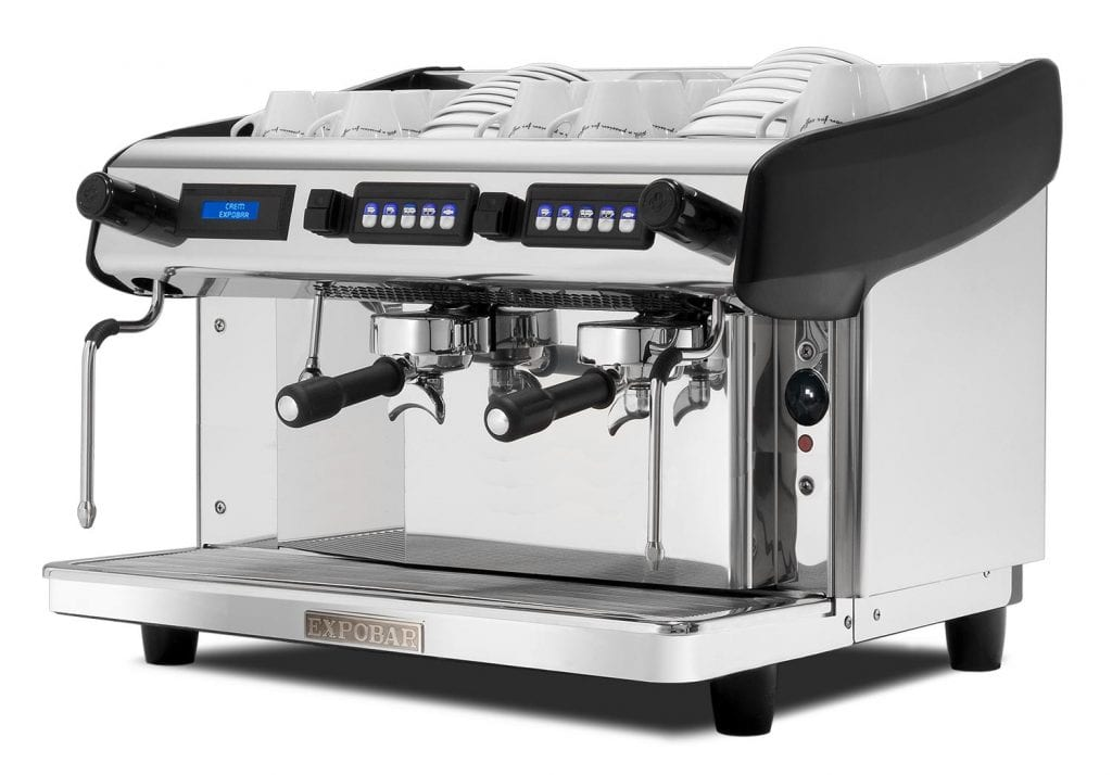 Espresso Machine Buying Guide for First Time Buyer - The ...