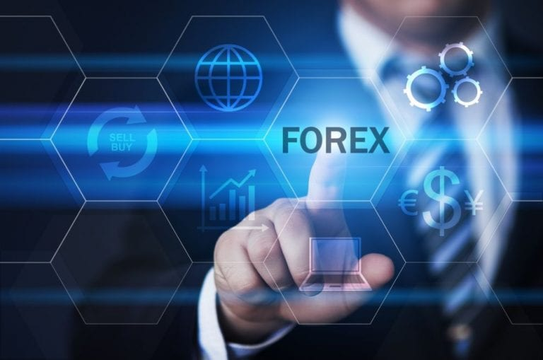 Where do forex brokers get money