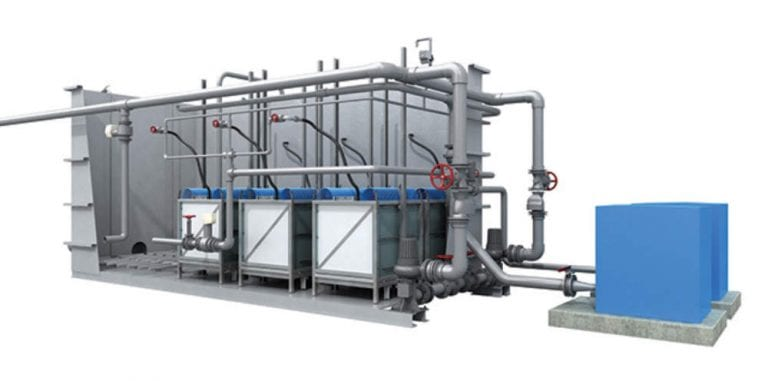 What Is an Industrial Water Treatment System and How Does It