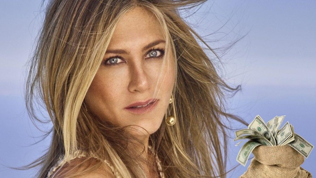 Jennifer Aniston Net Worth 2018 - The Frisky
