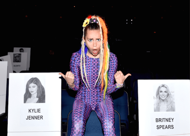 Miley Cyrus Is A Proud Pansexual, For Those Of You Keeping Score At Home