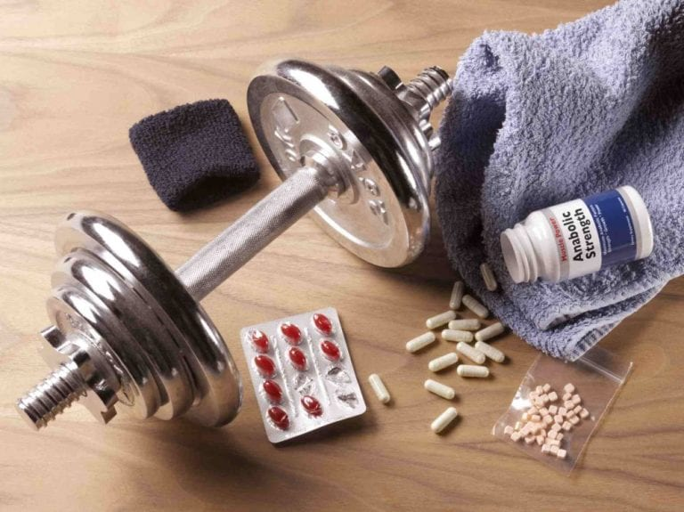 Benefits and negatives of anabolic steroids