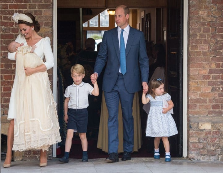 Prince William and Kate Middleton will have another baby?