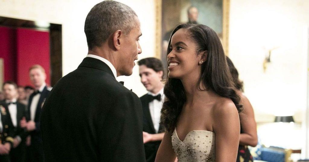 Malia Obama - Bio, Career, Net Worth, Personal Life - The Frisky