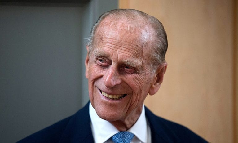 Why Prince Philip can't be a King? - The Frisky