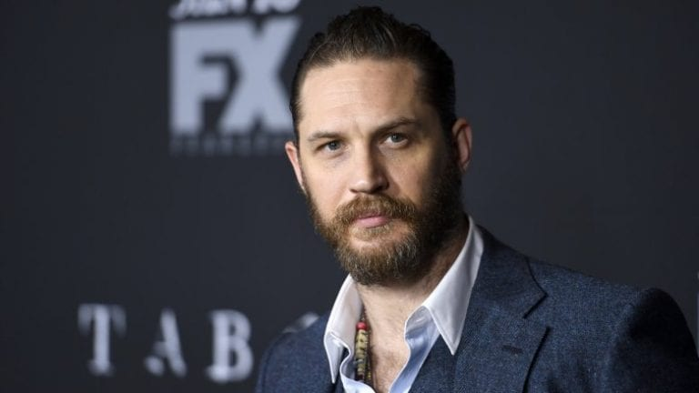 """Tom Hardy shared in 2010 with the Daily Mail that he had relationships with  men. """"As a boy  Of course I have. I m an actor for f  k s sake a7b501e1a"""