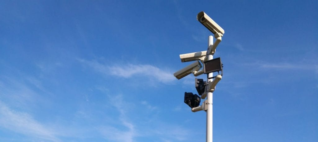 All about CCTV cameras and which one is right for you