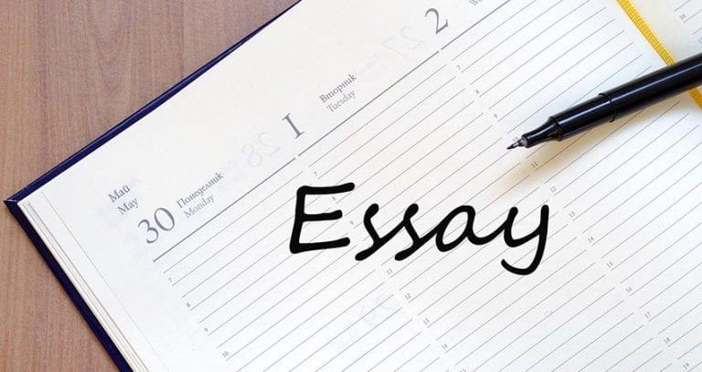 Do the write thing essay