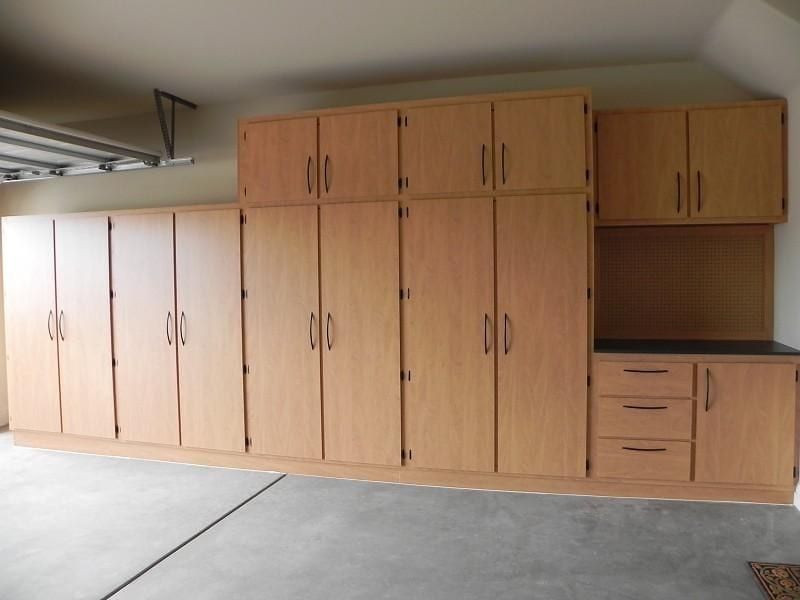 How To Build Garage Cabinets The Frisky