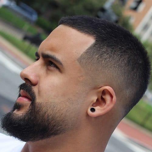 Top 20 Beard Styles For Men In 2019 The Frisky