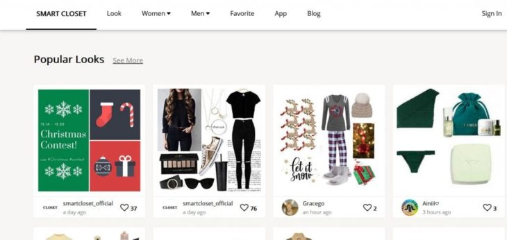 3 Apps Polyvore Fans are Settled on Now - The Frisky
