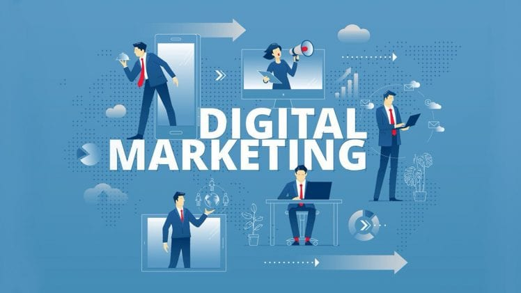 Image result for The benefits of hiring a digital marketing agency