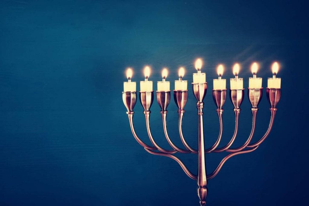 Essential Things Every Jewish Home Needs to Have