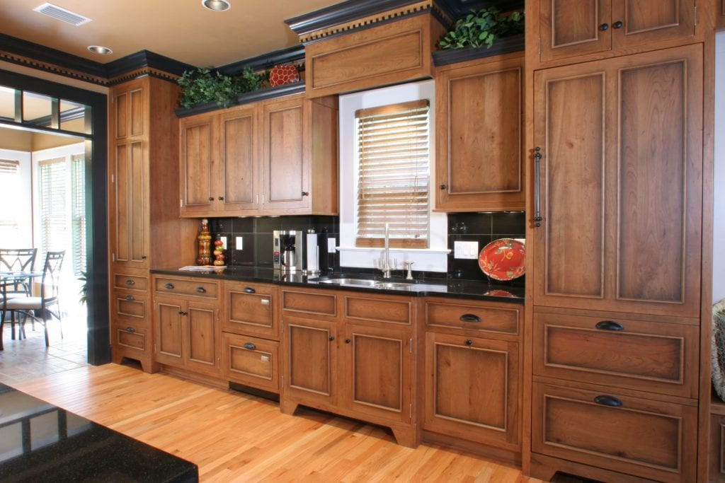 Stunning Contemporary Design Ideas for Your Kitchen - The ...