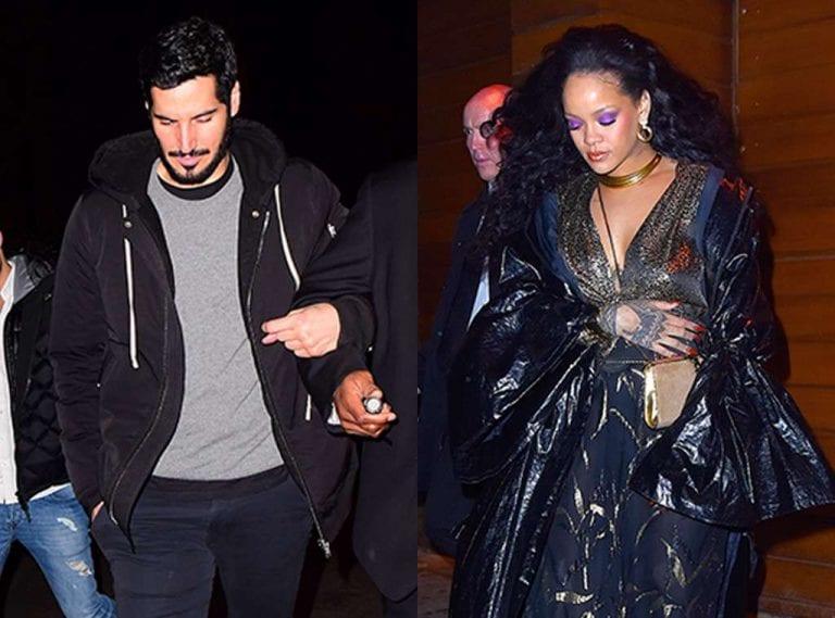 Hassan Jameel Net Worth 2020, Relationship With Rihanna, Bio