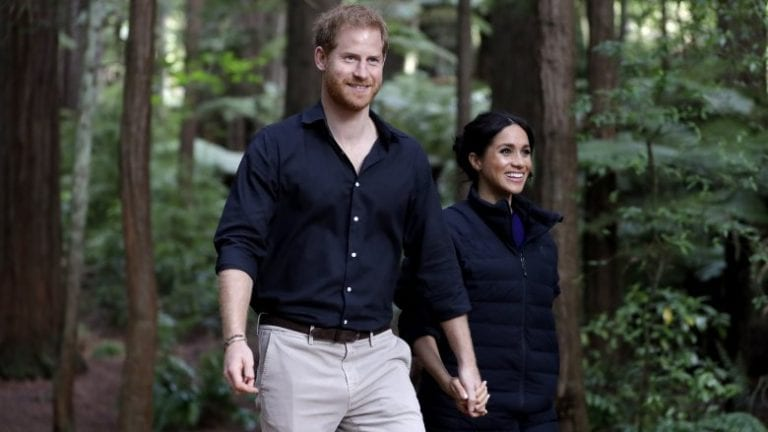 Meghan Markle and Her Relationship With the Royal Family