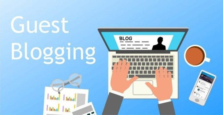 Blogger Outreach and Guest Posting - The Definitive Guide