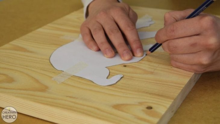 Create Woodworking Artwork With A Jigsaw The Frisky