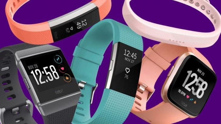 Do You Know How To Choose A Fitbit Watch? - The Frisky