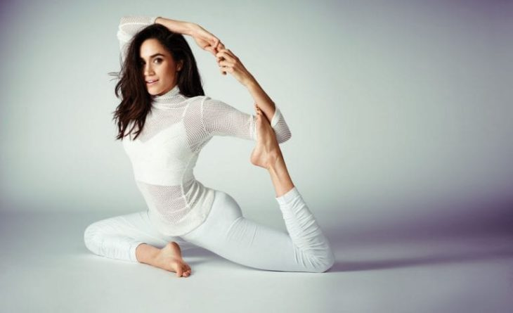 Meghan Markle S Running Routine The Frisky