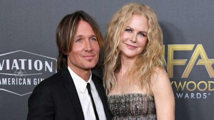 Nicole Kidman Keith Urban Celebrate 11th Wedding: 5 False Gossips About Nicole Kidman And Keith Urban