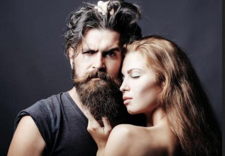 Which types of beard do women like?