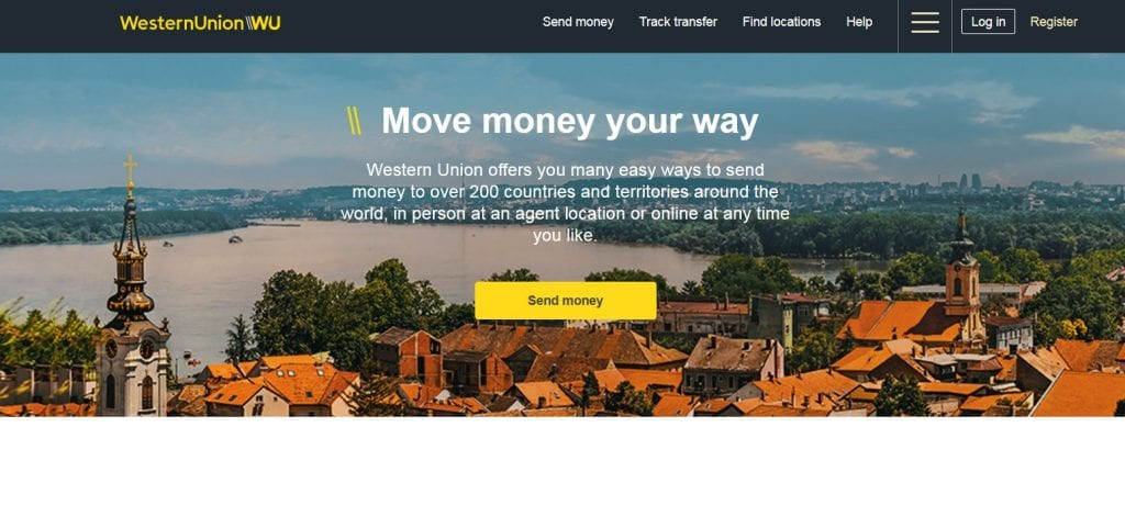 Top 5 Money Transferring Websites for Sending Money to India