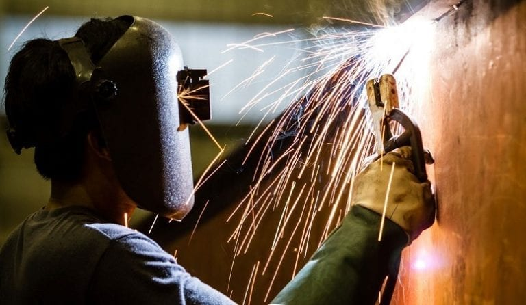 Everything You Need to Know About Welding - The Frisky