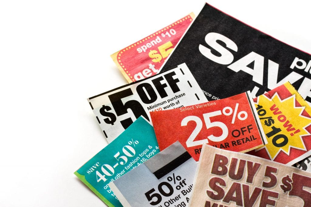 Top 7 Coupon Websites 2019