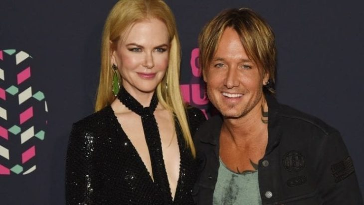 "Odd Things About Nicole Kidman Keith Urban S Marriage: Rumors About Nicole Kidman And Keith Urban's ""miracle Baby"
