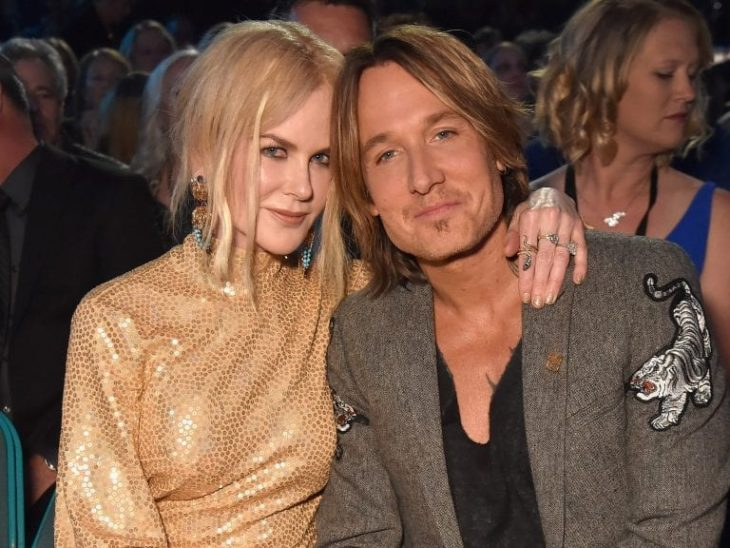 "Rumors About Nicole Kidman And Keith Urban's ""miracle Baby"