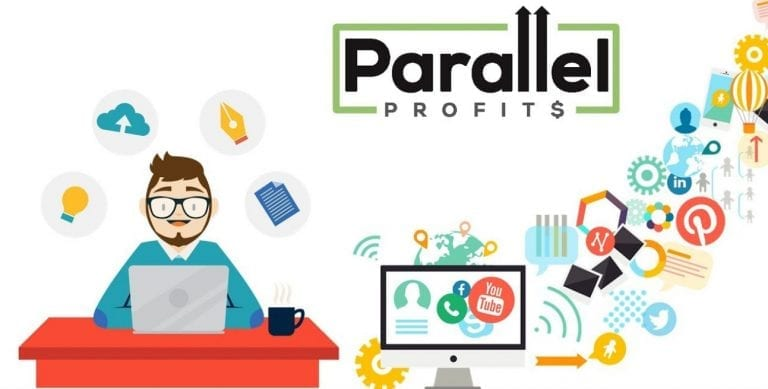 Parallel Profits – How To Start a $100K / Year Business 2019!
