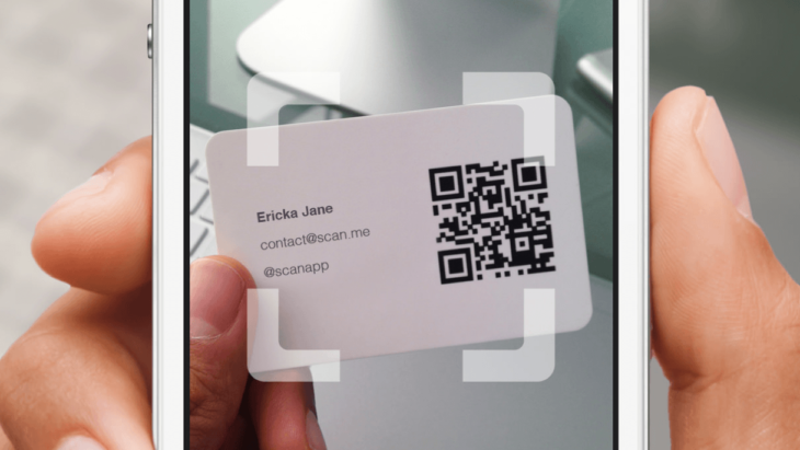Qr Scanner Android Test
