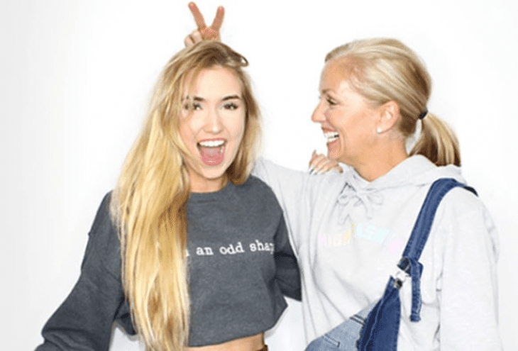 Meet Mia Maples - Everything You Need To Know About The YouTuber