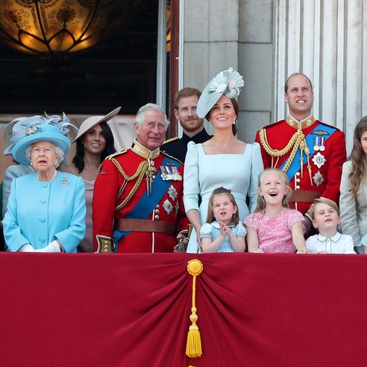 What Royal Title Rule Did Queen Elizabeth Change For Her