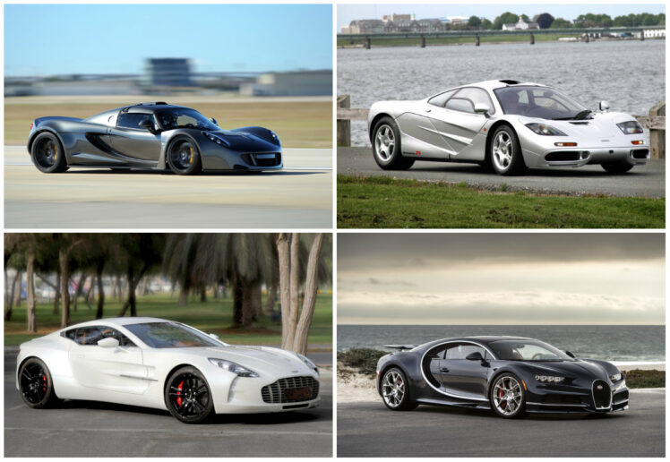 See fastest cars in the world the frisky