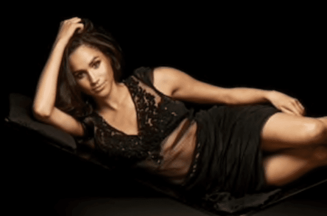 Surprising Things You Didn T Know About Meghan Markle
